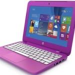 HP представила бюджетные ноутбуки Stream с диагональю экрана 11,6 и 13,3 дюйма
