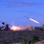 Огнеметчики испытали термобарический снаряд повышенной мощности