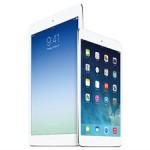 Apple представит новые версии iPad шестнадцатого октября