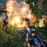 Ubisoft рассказала о редакторе уровней в Far Cry 4