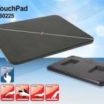Microchip 3DTouchPad: мульти-тач и 3D-жесты в одном устройстве