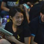 Пекин запустил трояны для подавления студенческих протестов в Гонконге