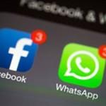 Еврокомиссия, опросив конкурентов, разрешила Facebook купить WhatsApp