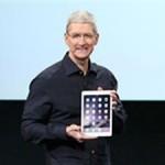 Apple провела свою вторую главную презентацию года: представлены новые планшеты iPad и компьютеры Ma...
