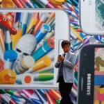 Samsung представила обновленную версию флагманского смартфона Galaxy S5