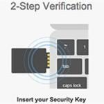 Google сделала пользователям USB-ключ для дополнительной защиты от хакеров