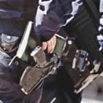 Американские инженеры создали прибор, следящий за полицейским через его пистолет