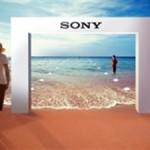 Sony планирует открыть первый подводный магазин