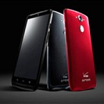Motorola официально представила смартфон DROID Turbo (ВИДЕО)