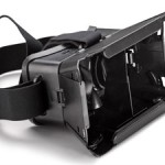 Шлем Archos VR Glasses поступит в продажу в ноябре по цене в $30
