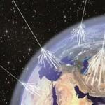 Приложение превращает смартфон в детектор космических лучей