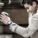 LG G Watch R выйдут в ЕС в ноябре, а вскоре после этого — в России