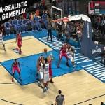 Вышла мобильная версия NBA 2K15