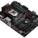ASUS представила плату Z97-Pro Gamer