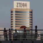 ZTE интересуется покупкой Pantech