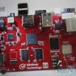 Allwinner Nobel64 поможет продвижению 64-битной экосистемы ARM