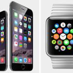 Apple объявила дату старта официальных продаж iPhone 6 в Украине