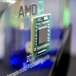 Прибыль AMD упала почти в 3 раза