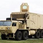 Как работает новейшая лазерная пушка Пентагона