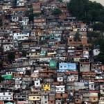 Google и Microsoft оцифруют фавелы Рио-де-Жанейро