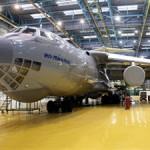 Самолет А-100 будет сканировать воздушное пространство на сотни километров