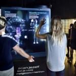 Первый в мире зоопарк микробов открылся в Амстердаме