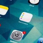 Apple запатентовала метод ввода на гибком дисплее