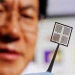 Ученые заменят флеш-память терабайтным накопителем