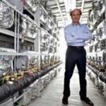 В Италии выдан патент на уникальный электрогенератор