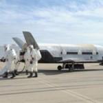 Космический беспилотник США вернулся с тайной миссии