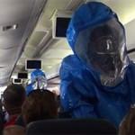 Немцы строят самолет-эболит
