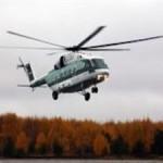 Первый полет нового вертолета Ми-38