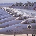 Израильских пилотов признали лучшими в мире