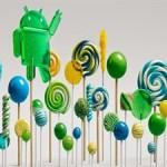 Обновление Android 5.0 Lollipop получит даже бюджетный Moto E