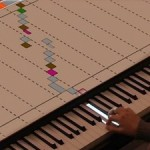 Проекционная клавиатура научит играть на фортепиано без знания нот