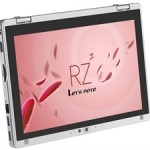 Первый ноутбук Panasonic на платформе Intel Core M получил 10-дюймовый экран
