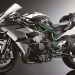 Kawasaki представила самый мощный мотоцикл в мире
