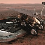 Марсоход в рамках программы «Экзомарс» запустят в мае 2018 года
