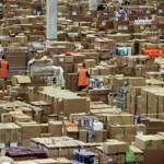 Убытки Amazon в третьем квартале оказались выше ожиданий Уолл-стрит