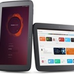 Планшет UT One с ОС Ubuntu Touch может поступить в продажу в декабре