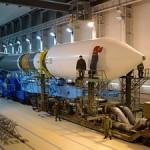 Войска ВКО запустили спутник связи «Меридиан»