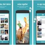 Microsoft представила приложение Xim для показа фотографий в кругу друзей