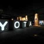 Yota предлагает безлимитный Интернет для планшетов