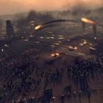 Опубликован новый кинематографический трейлер Total War: Attila