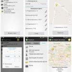 Компания Мадив предлагает таксопаркам установить персонализированное мобильное приложении