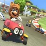 Почти половина владельцев Wii U приобрела Mario Kart 8