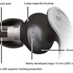 Yamaha EPH-M200: наушники-вкладыши премиум-класса из бета-титана
