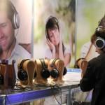 Doctorhead приглашает любителей персонального аудио посетить 29 ноября «LOUDHEAD» в Москве
