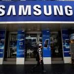 Samsung теряет позиции на рынках телевизоров и телефонов