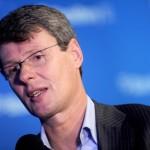 Бывший CEO BlackBerry Торстен Хейнс возглавит стартап Powermat